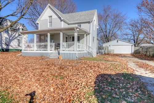441 E Orleans, Paxton, IL 60957