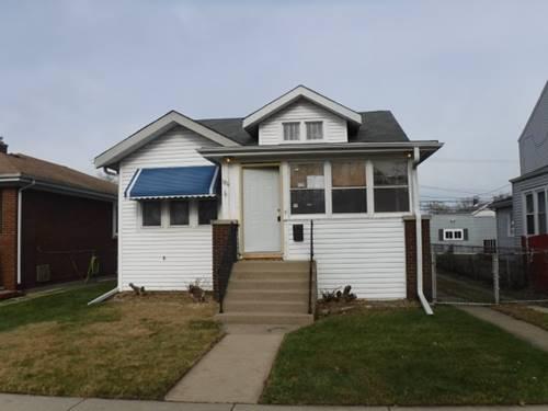320 Warren, Calumet City, IL 60409