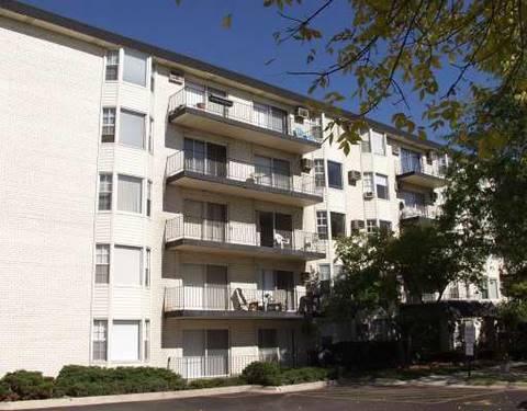 5510 Lincoln Unit 208, Morton Grove, IL 60053