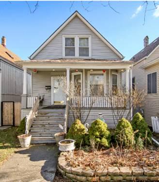 4429 N Keystone, Chicago, IL 60630 Mayfair