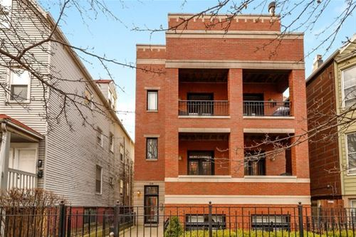 3248 N Kenmore Unit 4, Chicago, IL 60657 Lakeview