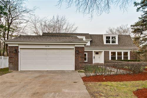 3634 Maple Leaf, Glenview, IL 60026