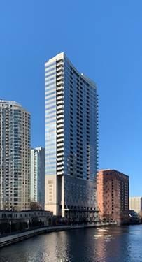333 N Canal Unit 3503, Chicago, IL 60606 Fulton River District