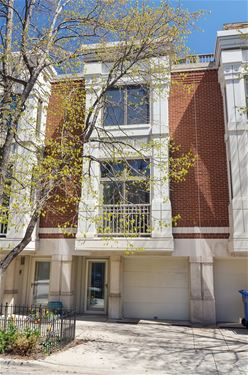 1721 N Bissell, Chicago, IL 60614 Lincoln Park