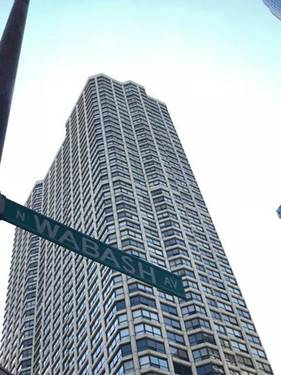 405 N Wabash Unit 1107, Chicago, IL 60611 River North