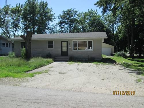1527 Garfield, Belvidere, IL 61008