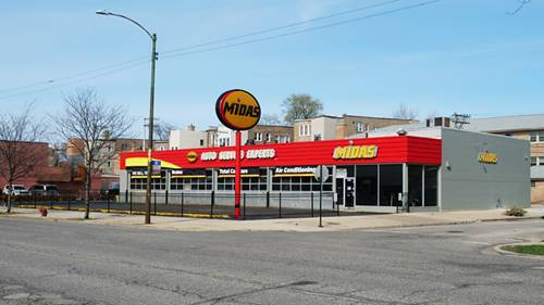 7501 N Western, Chicago, IL 60645 West Ridge