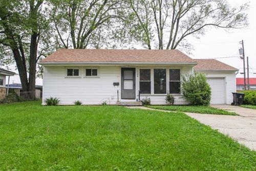1106 Redwood, Bloomington, IL 61701