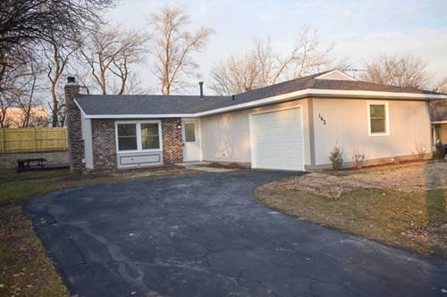 162 E Stevenson, Glendale Heights, IL 60139