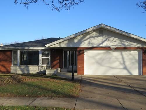 9733 S Kolmar, Oak Lawn, IL 60453