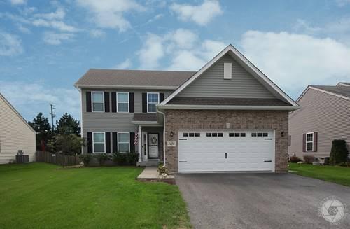 7420 Kenicott, Plainfield, IL 60586