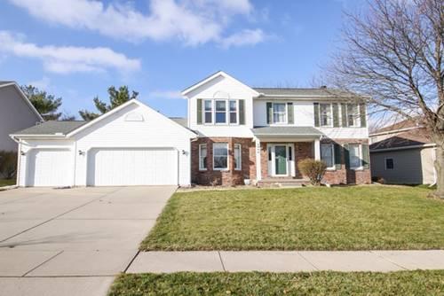 2904 Park Ridge, Bloomington, IL 61704