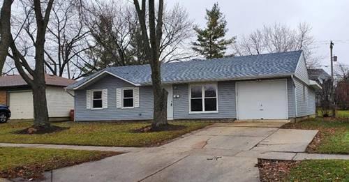 403 Ridge, Streamwood, IL 60107