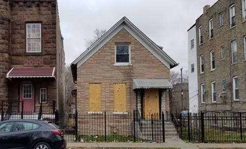 1546 S Homan, Chicago, IL 60623 Lawndale