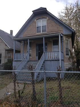2128 S Drake, Chicago, IL 60623 Little Village