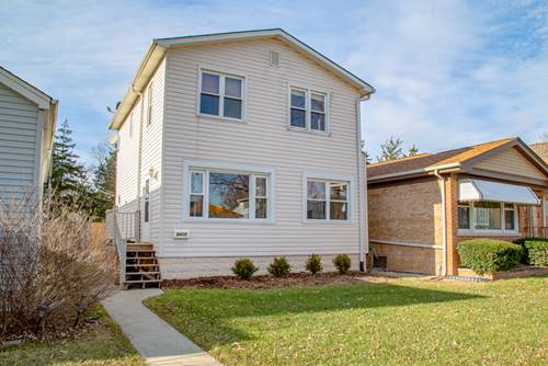 5410 N Normandy, Chicago, IL 60656 Norwood Park