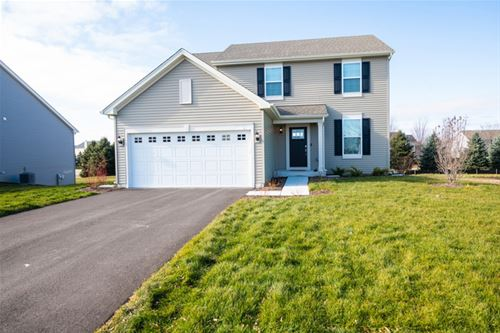 544 Manchester, Yorkville, IL 60560