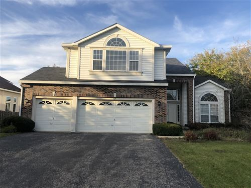 1091 Heavens Gate, Lake In The Hills, IL 60156