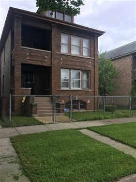 8543 S Muskegon, Chicago, IL 60617 South Chicago
