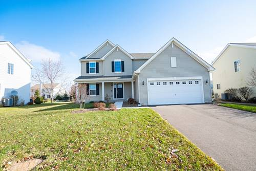 520 Manchester, Yorkville, IL 60560