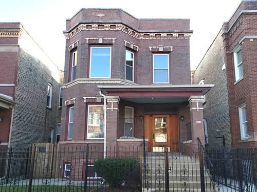 3721 W Belden Unit 2, Chicago, IL 60647 Logan Square