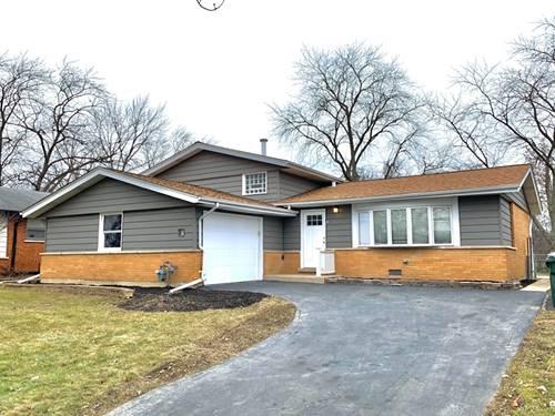3300 Woodworth, Hazel Crest, IL 60429