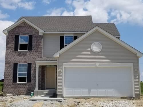 2181 Hearthstone, Yorkville, IL 60560