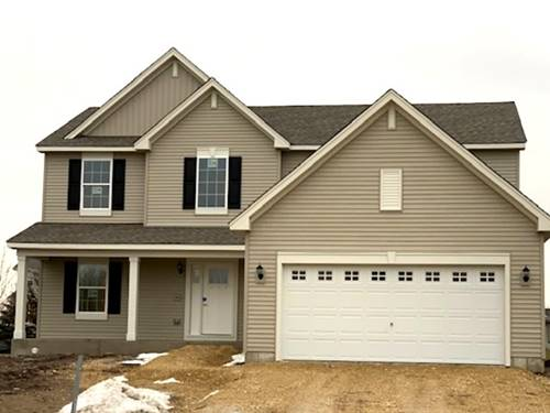 2168 Hearthstone, Yorkville, IL 60560