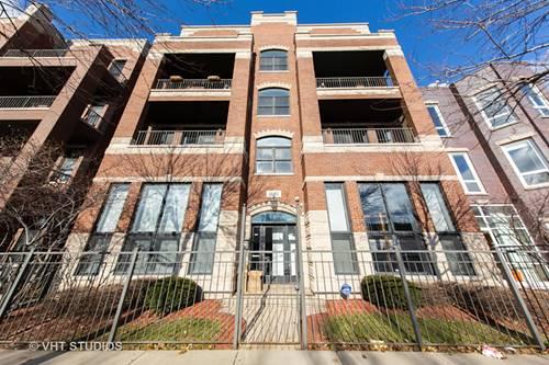 1116 W Hubbard Unit 3W, Chicago, IL 60642 West Loop