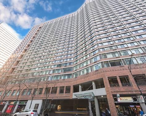 211 E Ohio Unit 2402, Chicago, IL 60611 Streeterville