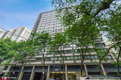 33 E Cedar Unit 18D, Chicago, IL 60611 Gold Coast