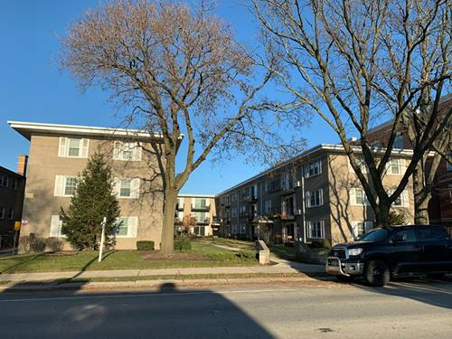 6509 N Northwest Unit 3A, Chicago, IL 60631 Edison Park