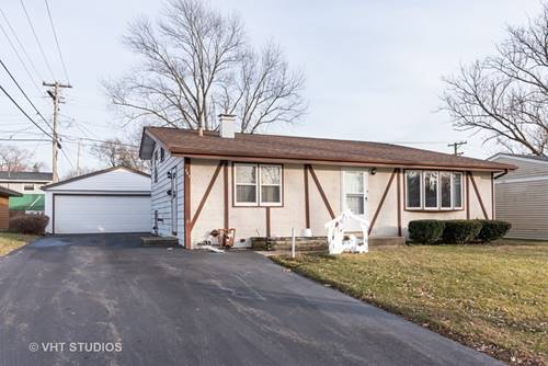 643 Jefferson, Carpentersville, IL 60110