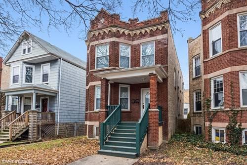 4518 N Drake, Chicago, IL 60625 Albany Park