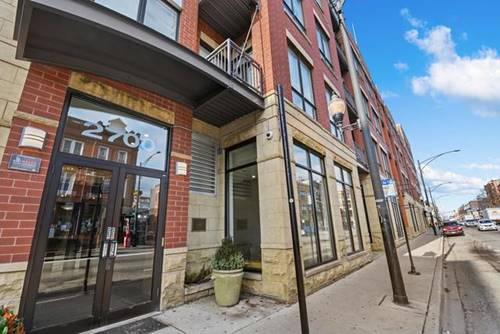 2700 N Halsted Unit 210, Chicago, IL 60614 Lincoln Park