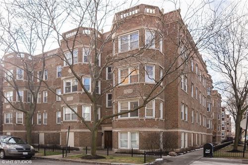 6042 N Kenmore Unit 1, Chicago, IL 60660 Edgewater