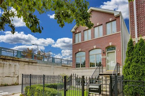1800 N Washtenaw, Chicago, IL 60647 Logan Square