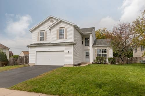 2661 Melbourne, Lake In The Hills, IL 60156