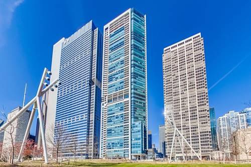 340 E Randolph Unit 2101, Chicago, IL 60601 New Eastside
