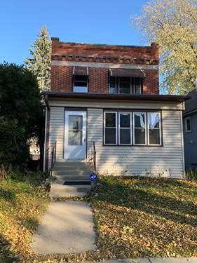802 S Taylor, Oak Park, IL 60304