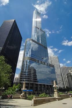 401 N Wabash Unit 35D, Chicago, IL 60611 River North