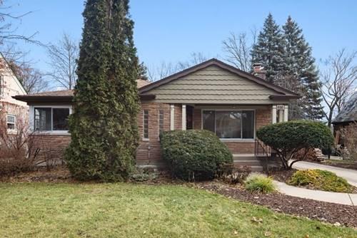 616 N Oak Park, Oak Park, IL 60302