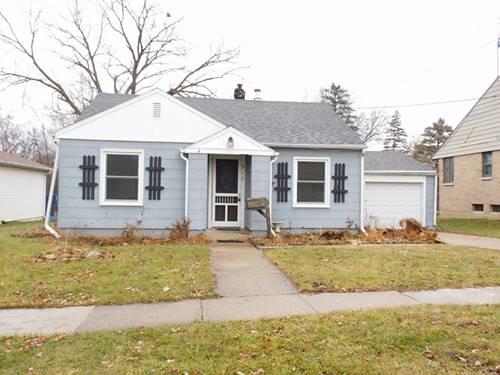 910 Grover, Belvidere, IL 61008