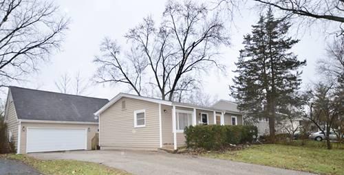 385 Willow, Wauconda, IL 60084