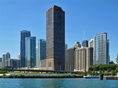 474 N Lake Shore Unit 2111, Chicago, IL 60611 Streeterville