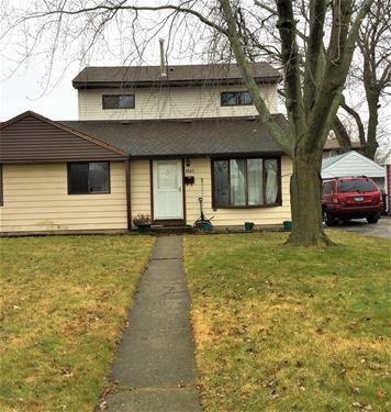 4541 W 88th, Hometown, IL 60456