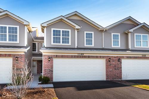 1169 West Lake, Cary, IL 60013