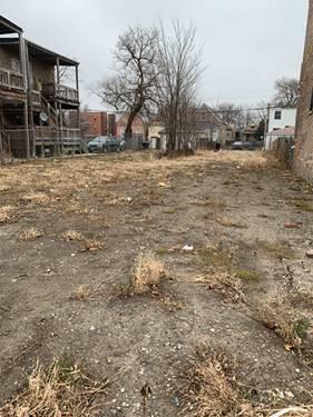 541 N Kedzie, Chicago, IL 60612 East Garfield Park