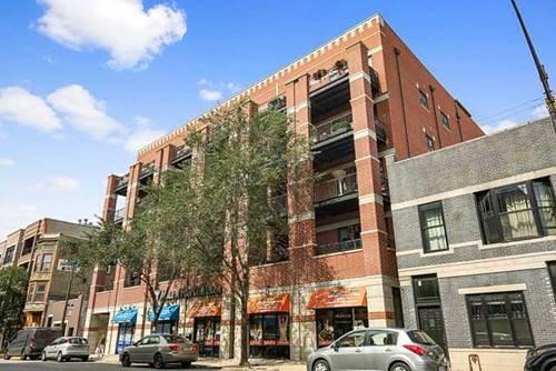 2222 W Belmont Unit 504, Chicago, IL 60618 Roscoe Village
