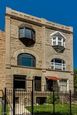 4402 S Berkeley, Chicago, IL 60653 Kenwood